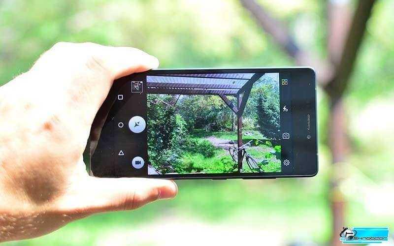 Камера Allview X2 Soul Pro