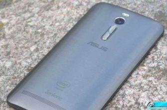 Asus ZenFone 2 – Обзор смартфона