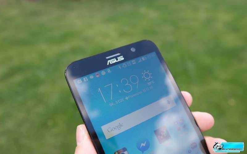 Дисплей Asus ZenFone 2