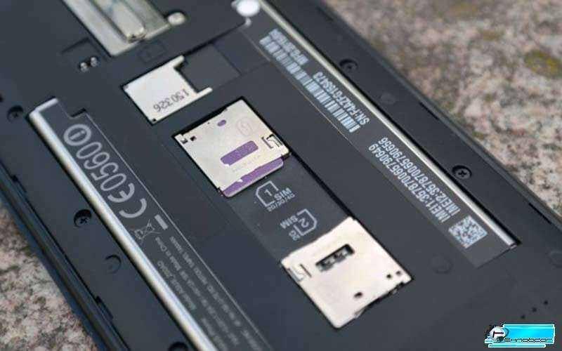 Батарея Asus ZenFone 2