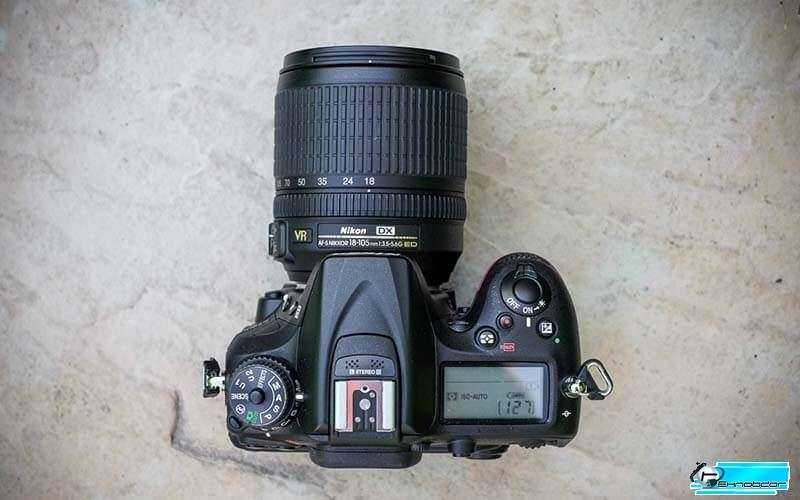 Nikon D7200 – Обзор фотокамеры