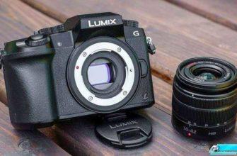 Panasonic Lumix DMC-G7 – Обзор фотокамеры