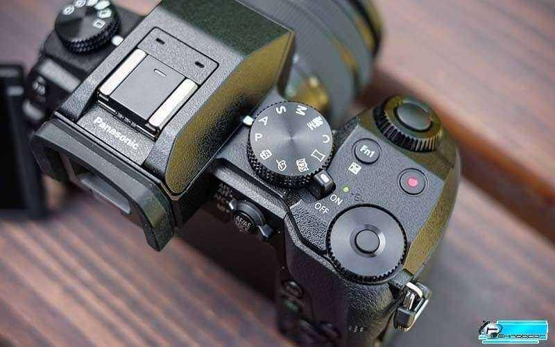 Обзор Panasonic Lumix DMC-G7