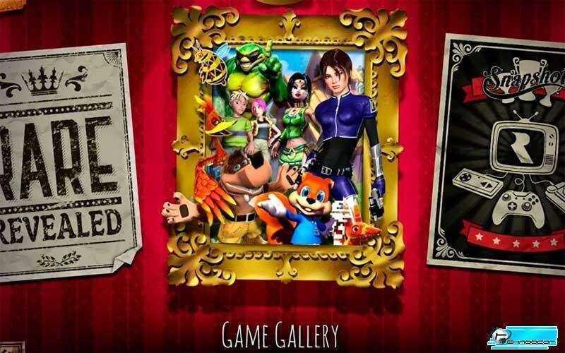 Обзор 30 игр Rare Replay для Xbox One