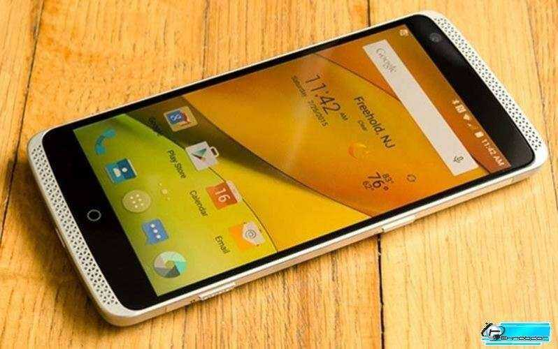 ZTE Axon Pro – Обзор смартфона с отличными характеристиками