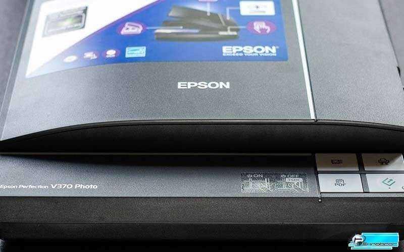 Epson Perfection V370 Photo – Обзор планшетного сканера
