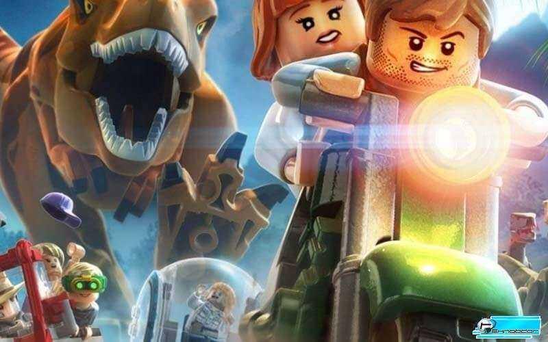 LEGO Jurassic World – Обзор игры