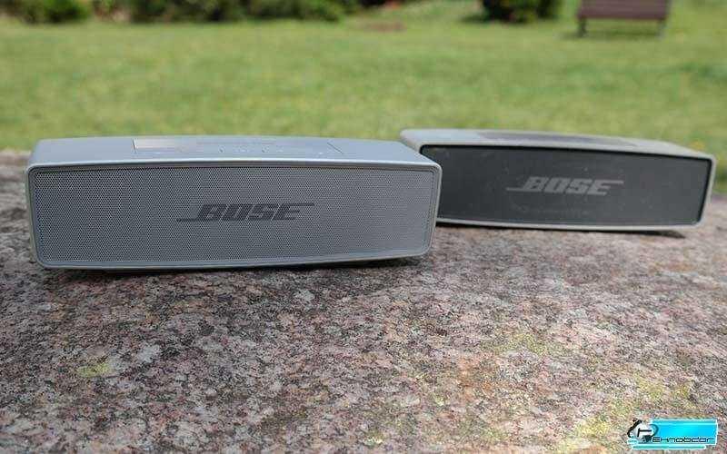 колонка Bose SoundLink Mini I2