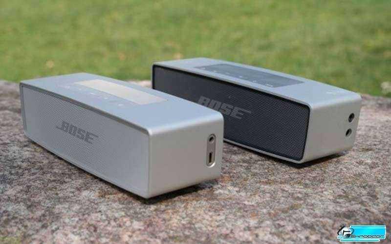 портативная колонка Bose SoundLink Mini II