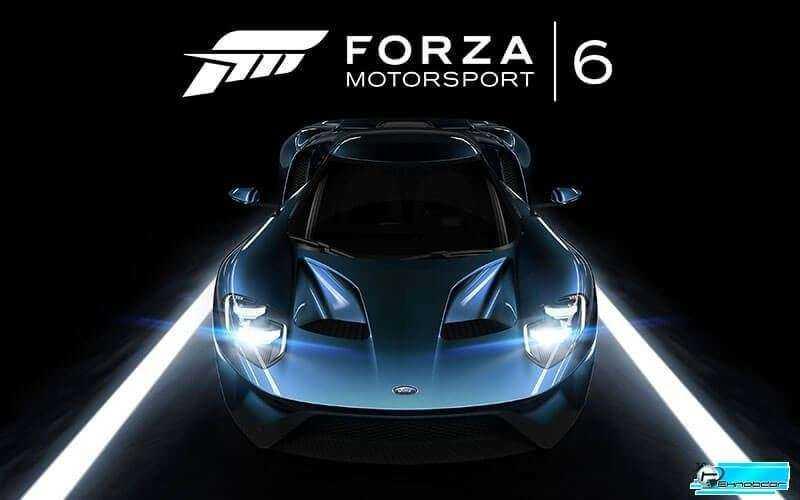 Обзор игры Forza Motorsport 6