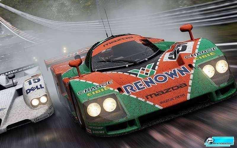 Обзор Forza Motorsport 6 - сенсационнай игры