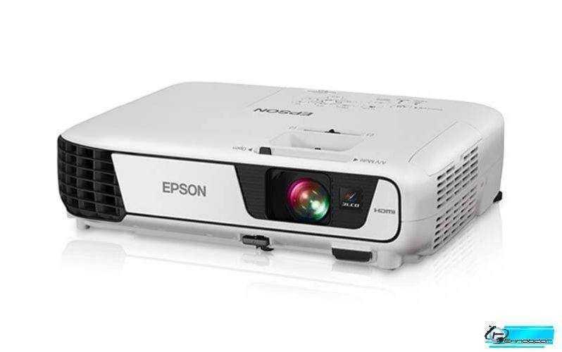 проектор Epson PowerLite Home Cinema 640