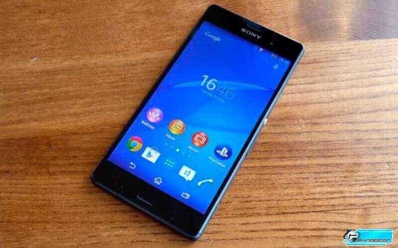 Смартфон Sony Xperia M4 Aqua
