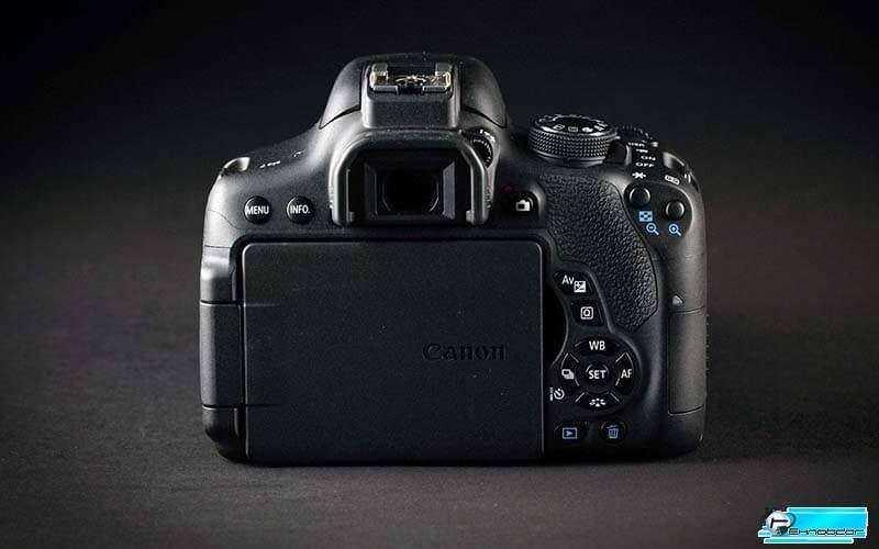 J,pjh Canon EOS Rebel T6i