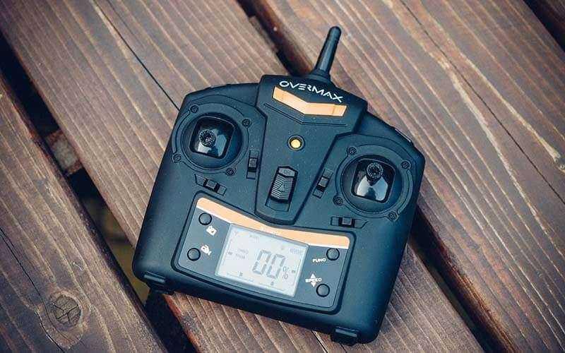 Контроллер Overmax X-Bee Drone 5.1