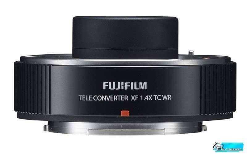 Fujinon XF1.4X ТК WR