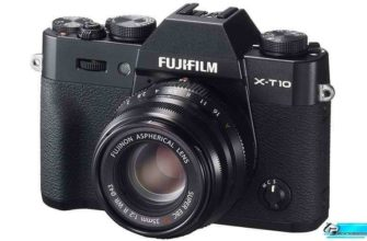 Fujifilm представила небольшой 35-мм объектив