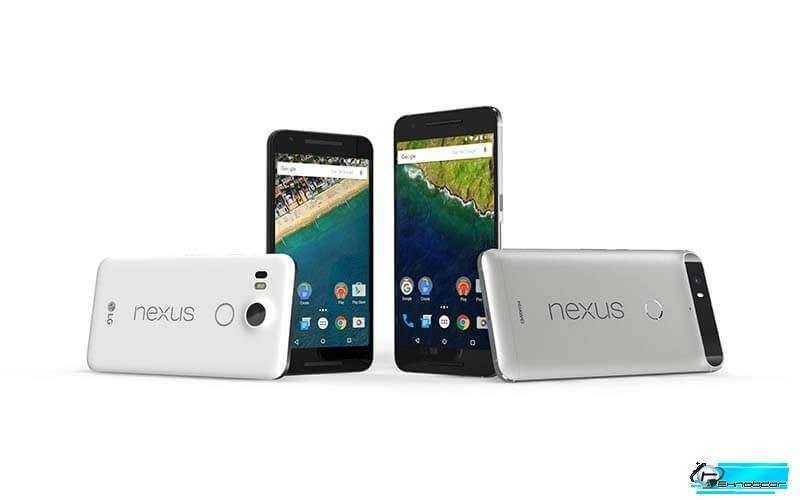 Android 6 и релиз новых Nexus