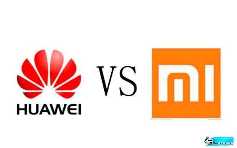 Huawei превосходит Xiaomi