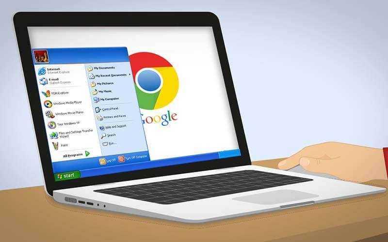 Google объявил конец поддержки Chrome