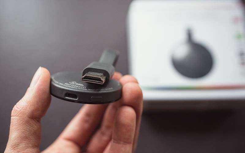 Что нового в Google Chromecast 2