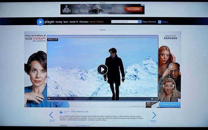 Google Chromecast потоковое видео