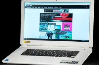 Недорогой ноутбук - лучшие бюджетные варианты