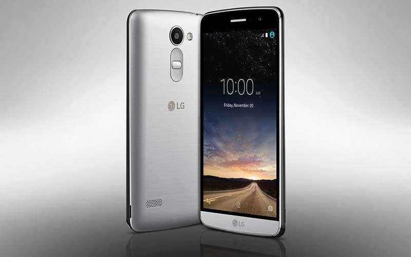 LG Ray с 3G