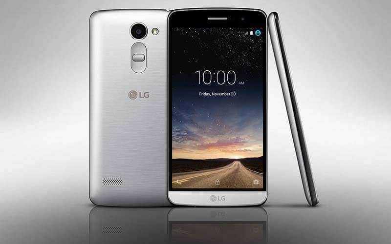 Новый LG Ray X190