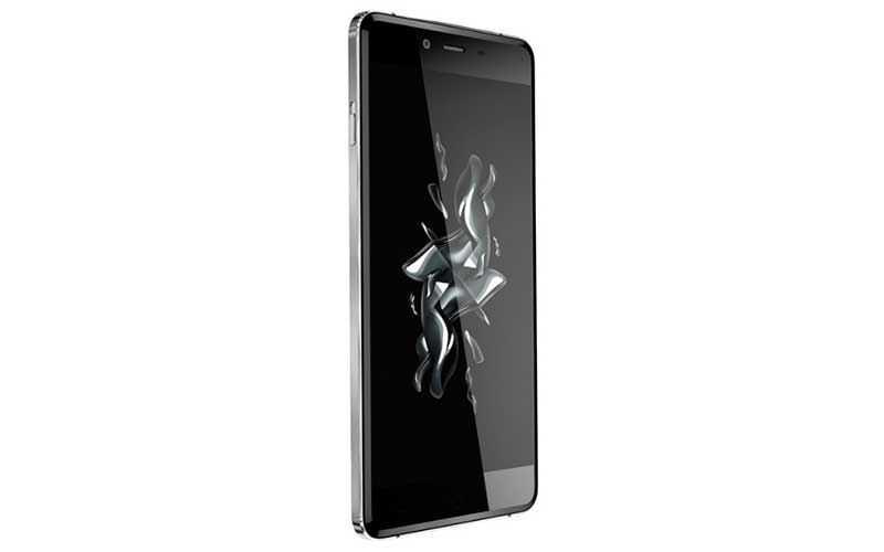 Новый OnePlus Х Ceramic