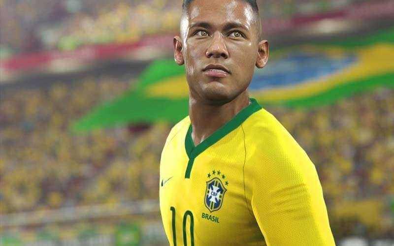 Обзор PES 2016 - отличной игры для любителей футбола