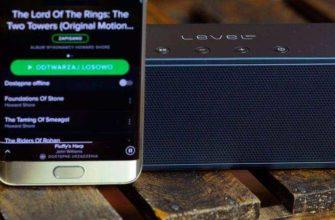 Обзор динамика Samsung Level Box Mini