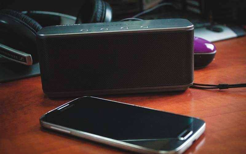 Портативная колонка Samsung Level Box Mini