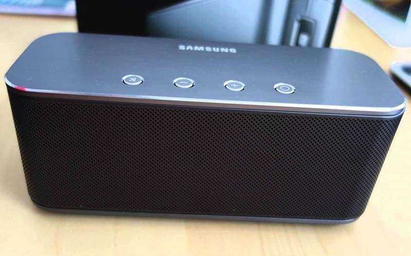 Samsung Level Box Mini отзывы
