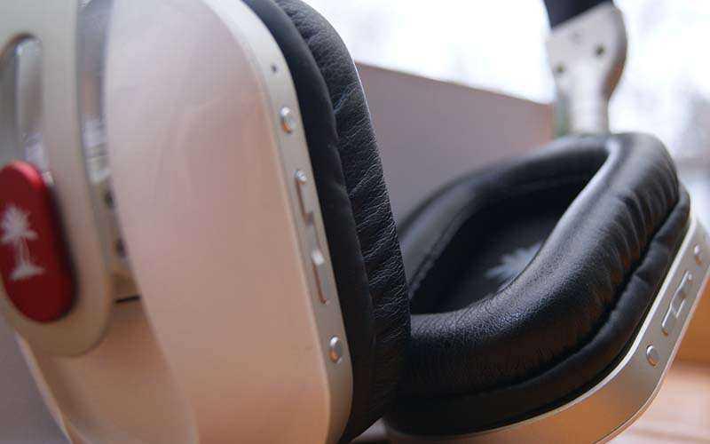 Тест Turtle Beach Ear Force i30