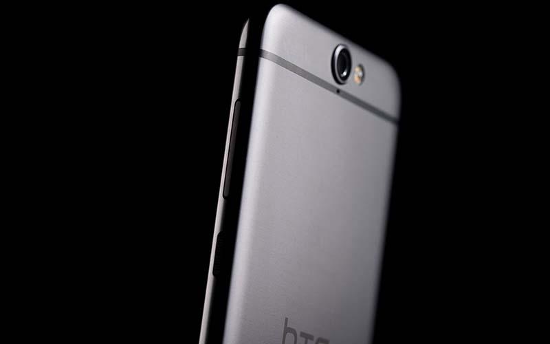 Новый HTC One A9