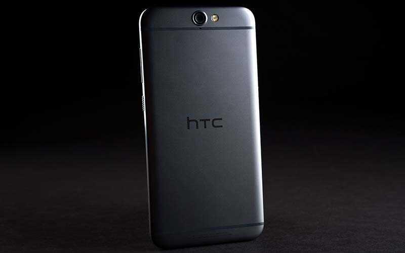 Обзор HTC One A9