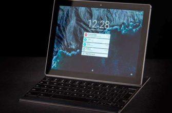 После использования нового планшета в течение нескольких минут, уже возникают некоторые уникальные конфигурации. Помимо использования Google Pixel С самого по себе