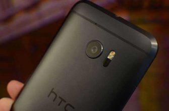 Сравнение камер HTC 10 с Galaxy S7
