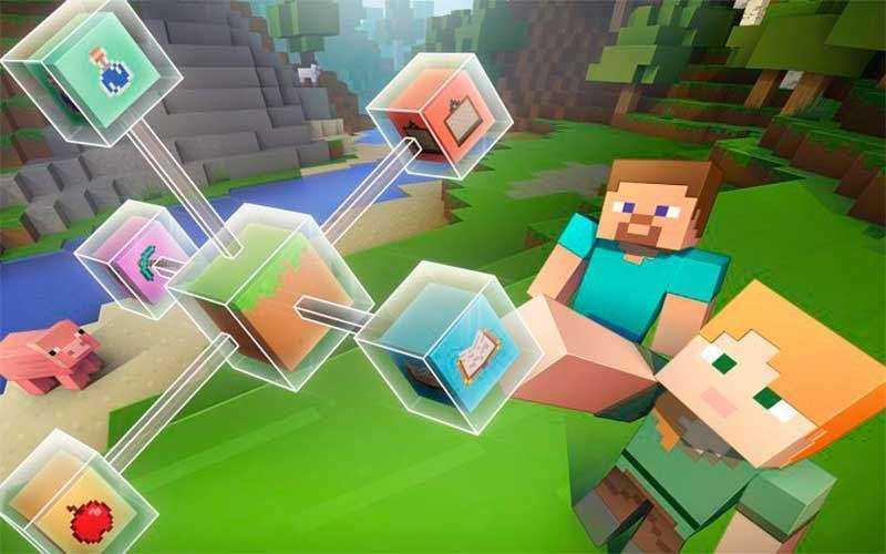 Феномен Minecraft