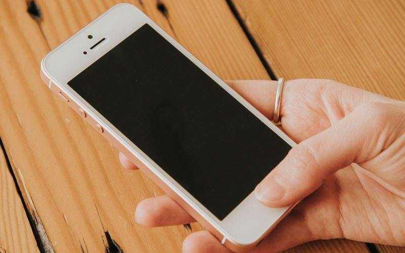 4-х дюймовый Apple iPhone SE