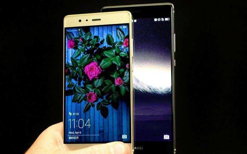 Huawei P9 - Обзор