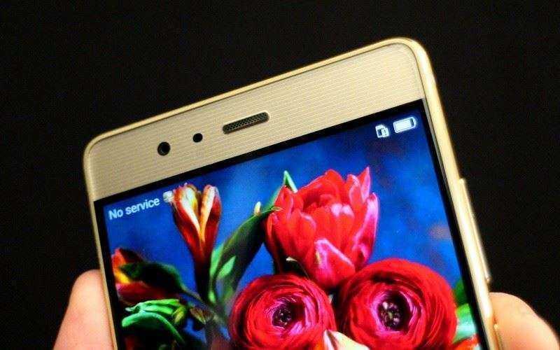 Телефон Huawei P9