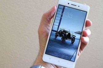 Хороший селфи телефон Oppo F1 - Обзор