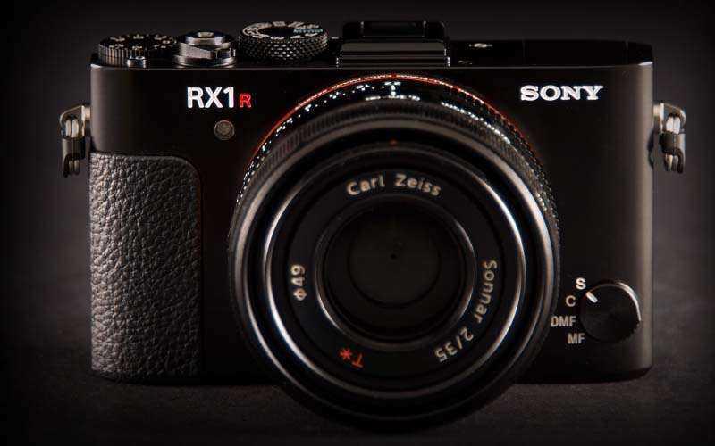Sony Cyber-shot RX1R II - Обзор