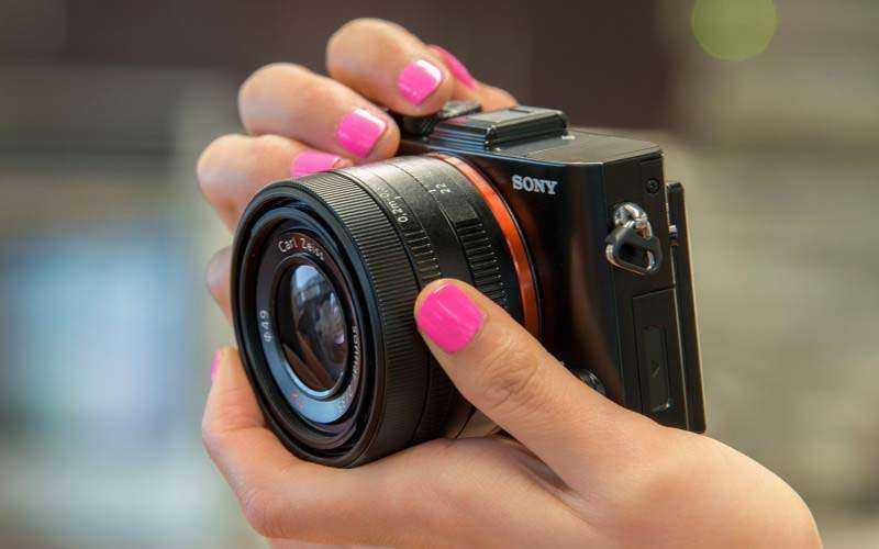 Фотоаппарат Sony RX1R II