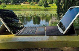 """Сравнение Surface Pro 4 и IPad Pro 12,9 """" - кто лучше?"""