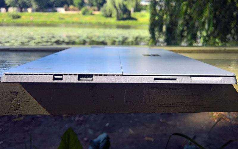 Внешний вид Surface Pro 4