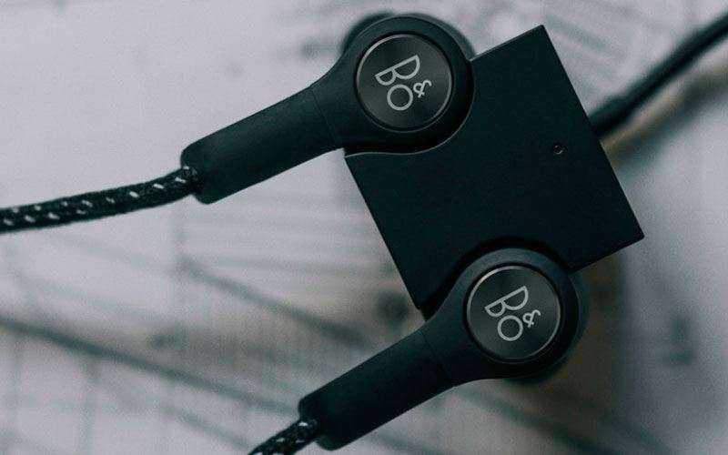 Beoplay H5 – наушники с магнитами от B&O Play