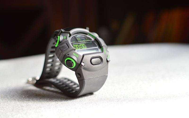 Обзор Razer Nabu Watch